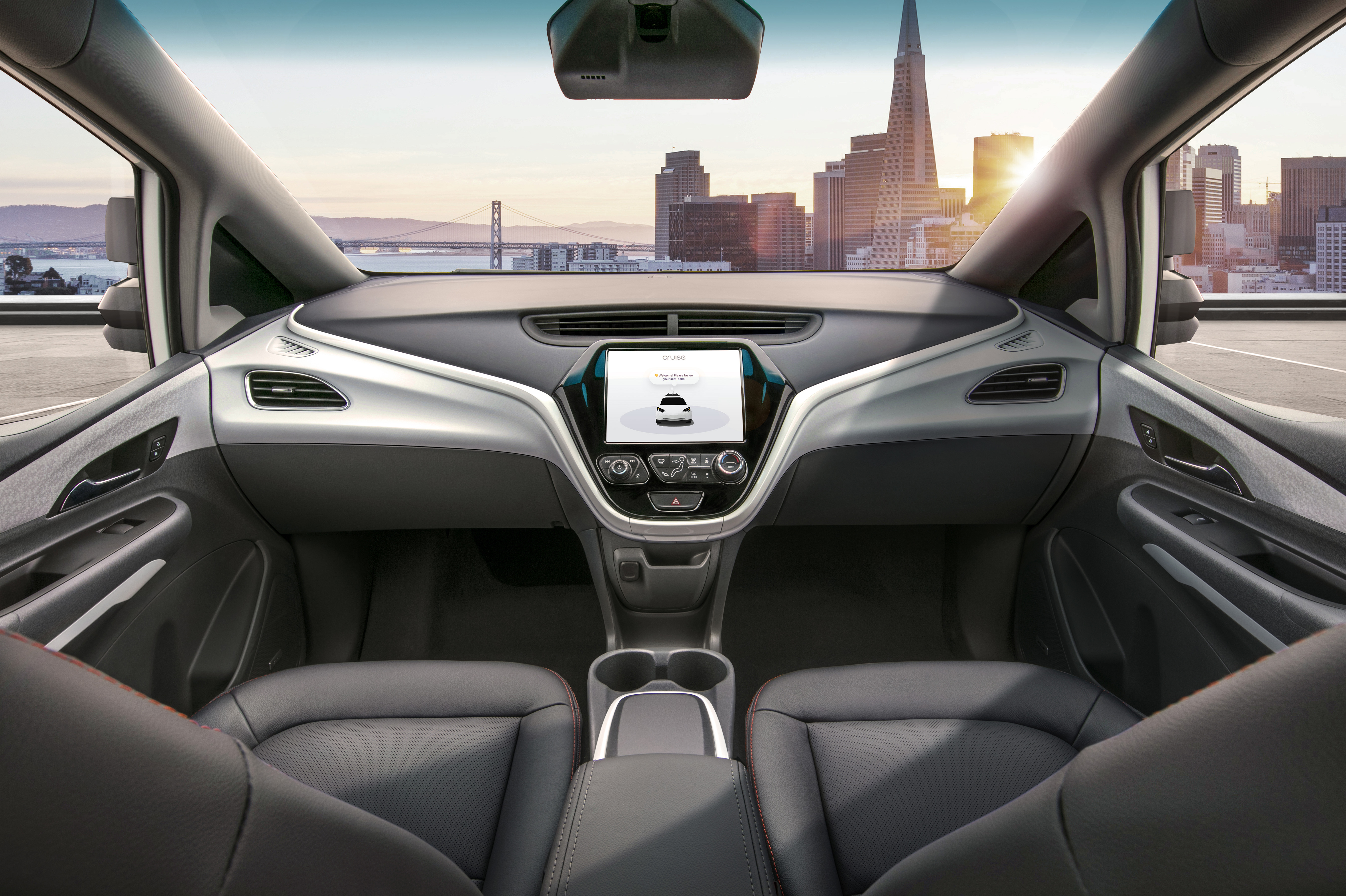 GM's upcoming Cruise AV has the attention of automotive industry observers.