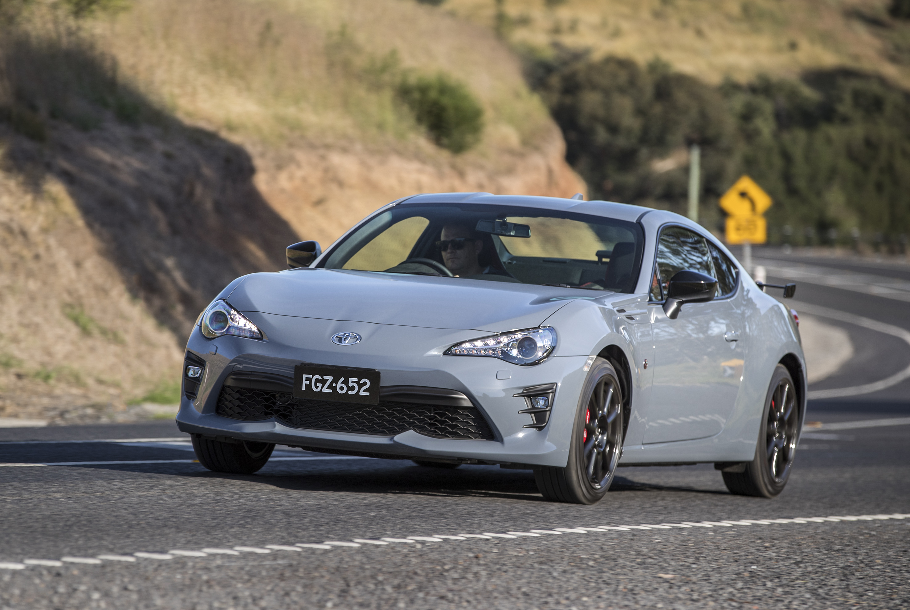 2018 Toyota 86 new car review
