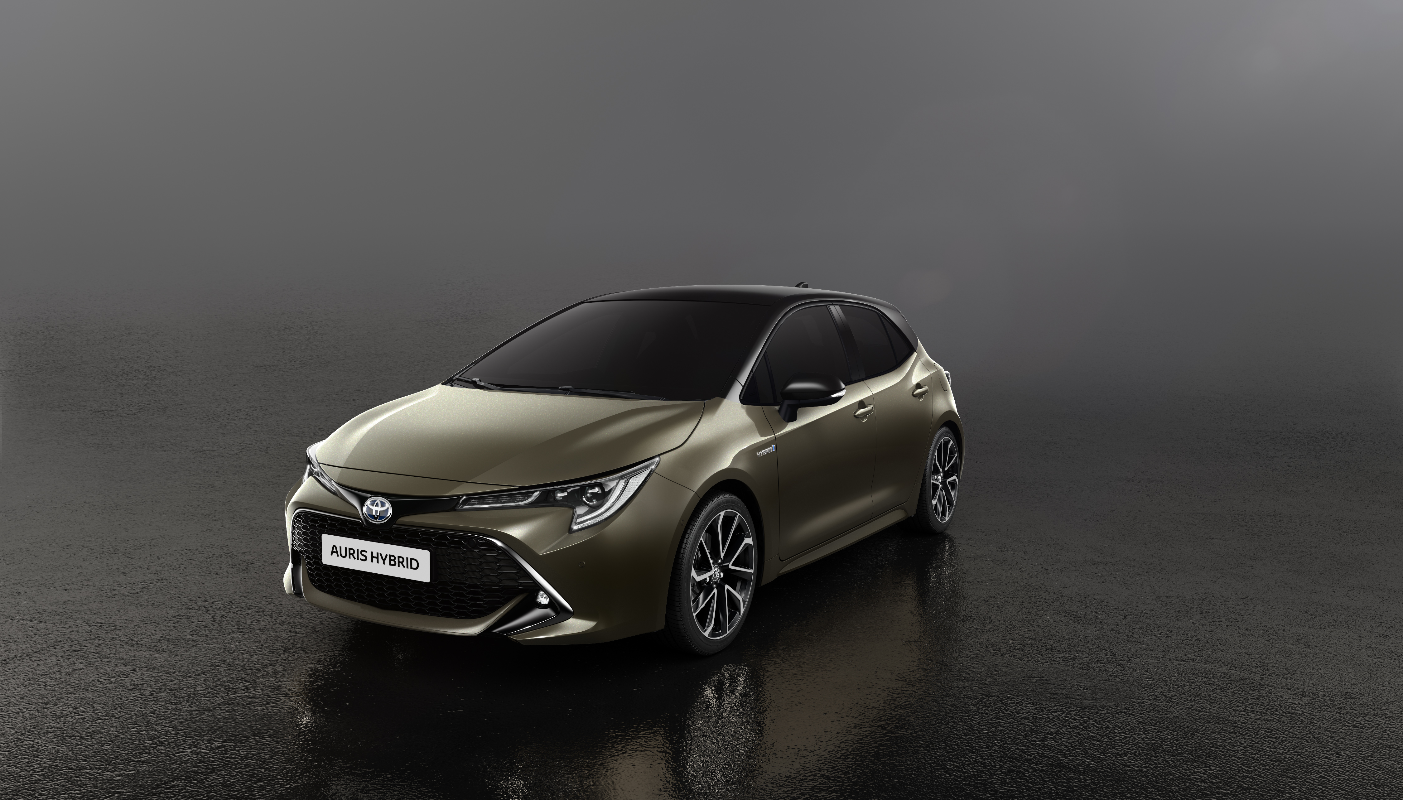 Toyota has unveiled its next-generation Corolla.