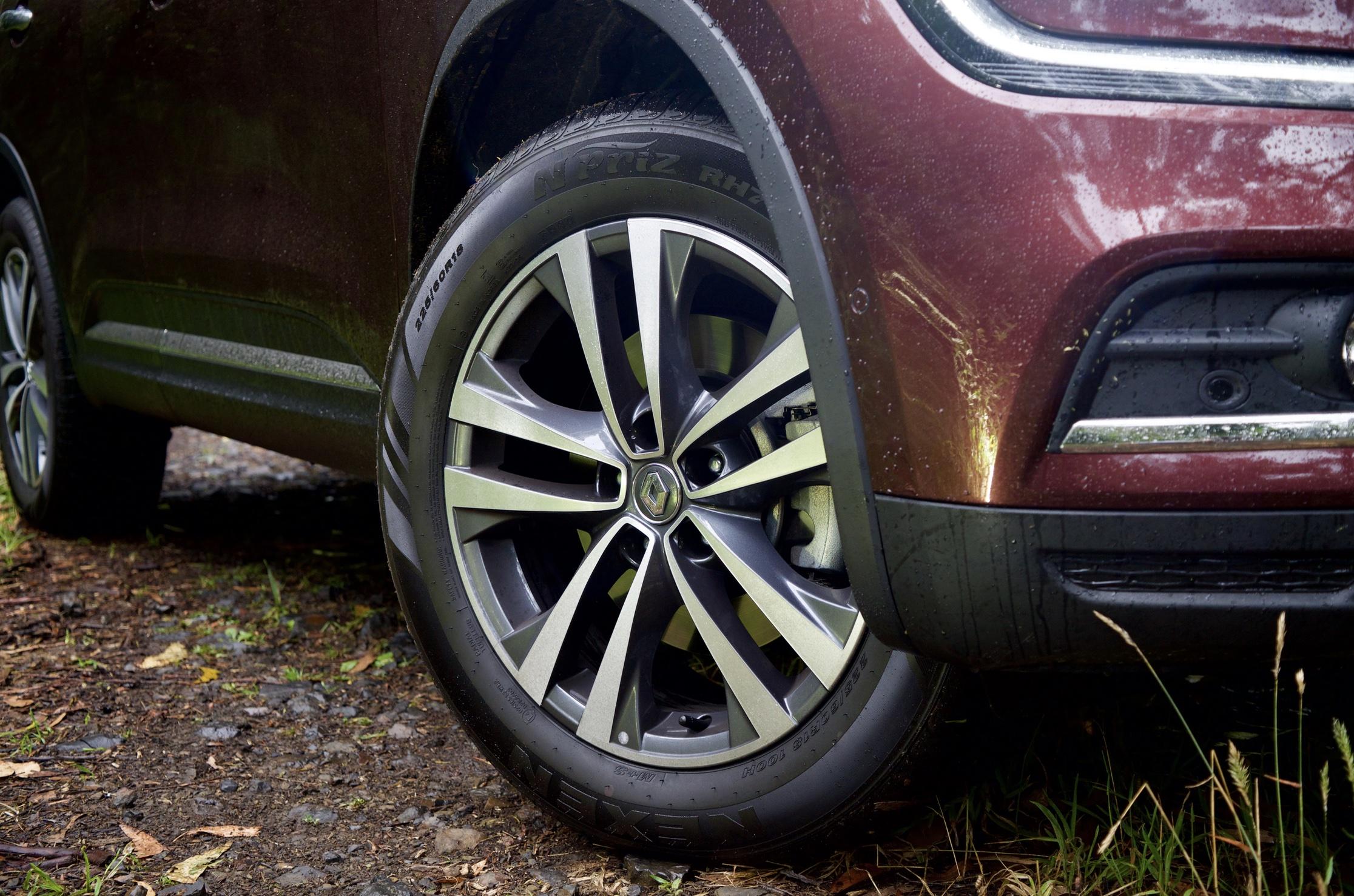 2017 Renault Koleos Intens Diesel