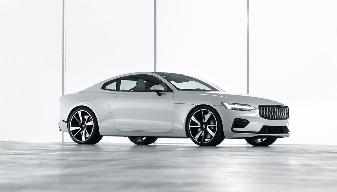 Volvo Australia pushing for Polestar by 2020