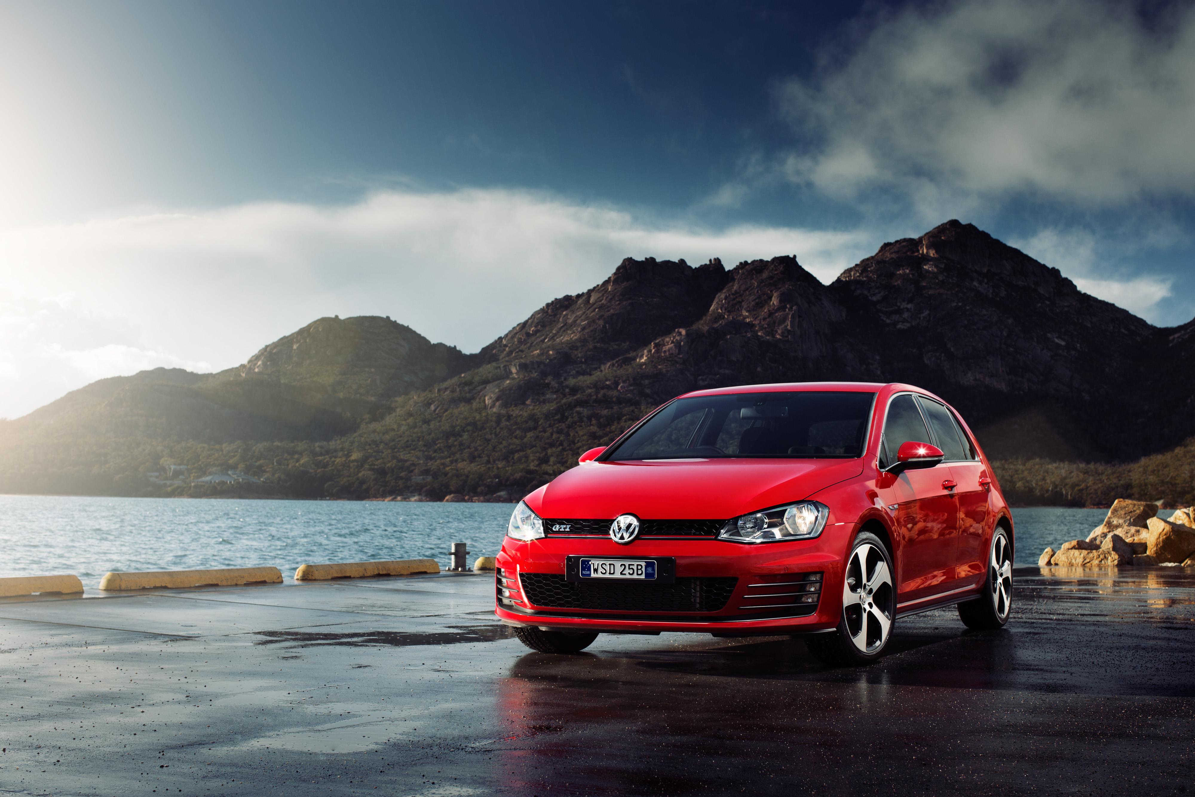 Volkswagen Golf GTI Mk7 used car review