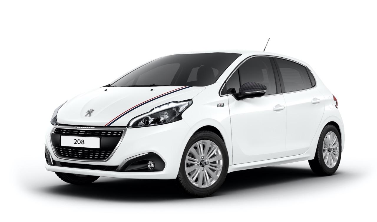 Peugeot Advantage Edition