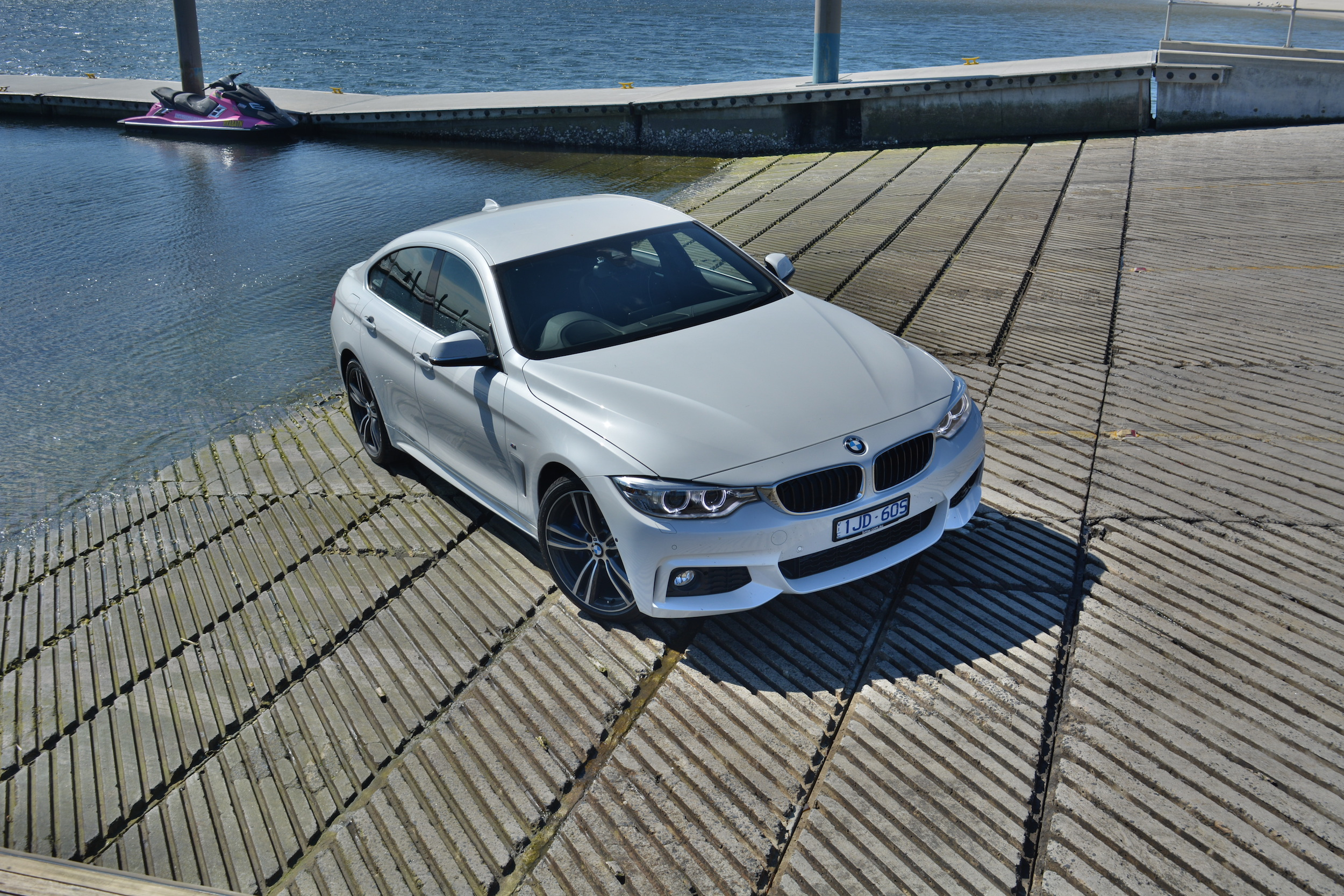 2018 BMW 430i Gran Coupe Review