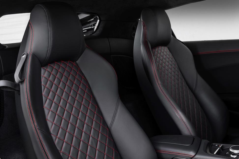 2018 Audi R8 Neuburg Edition
