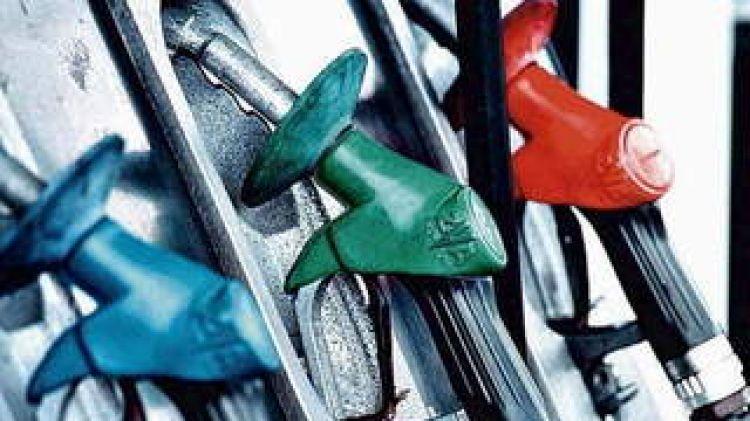 Fuel pumps / petrol pumps.