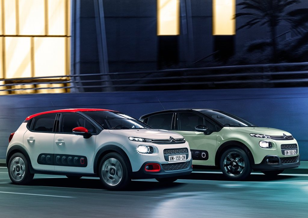 2018 Citroen C3 - Price And Features For Australia