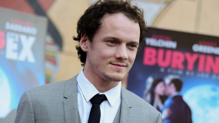 Anton Yelchin died an accident in his driveway.