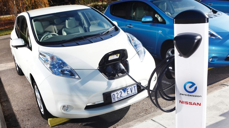 The respected MIT university estimates that more than 80 per cent of cars could be replaced by electric vehicles.