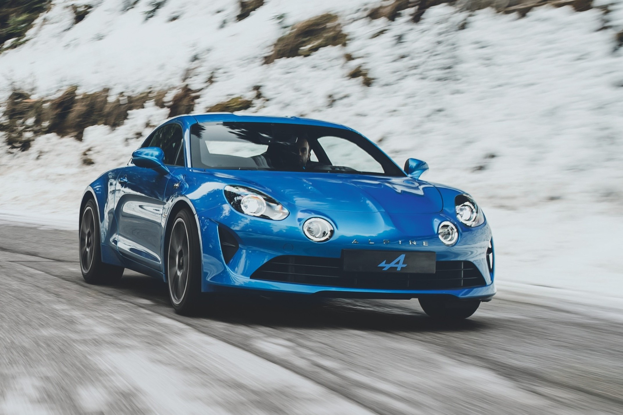 Renault has confirmed that the reborn Alpine A110 coupe will come to Australia.