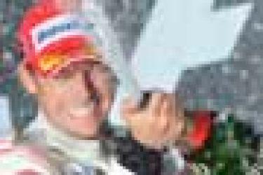 Jenson Button Wins