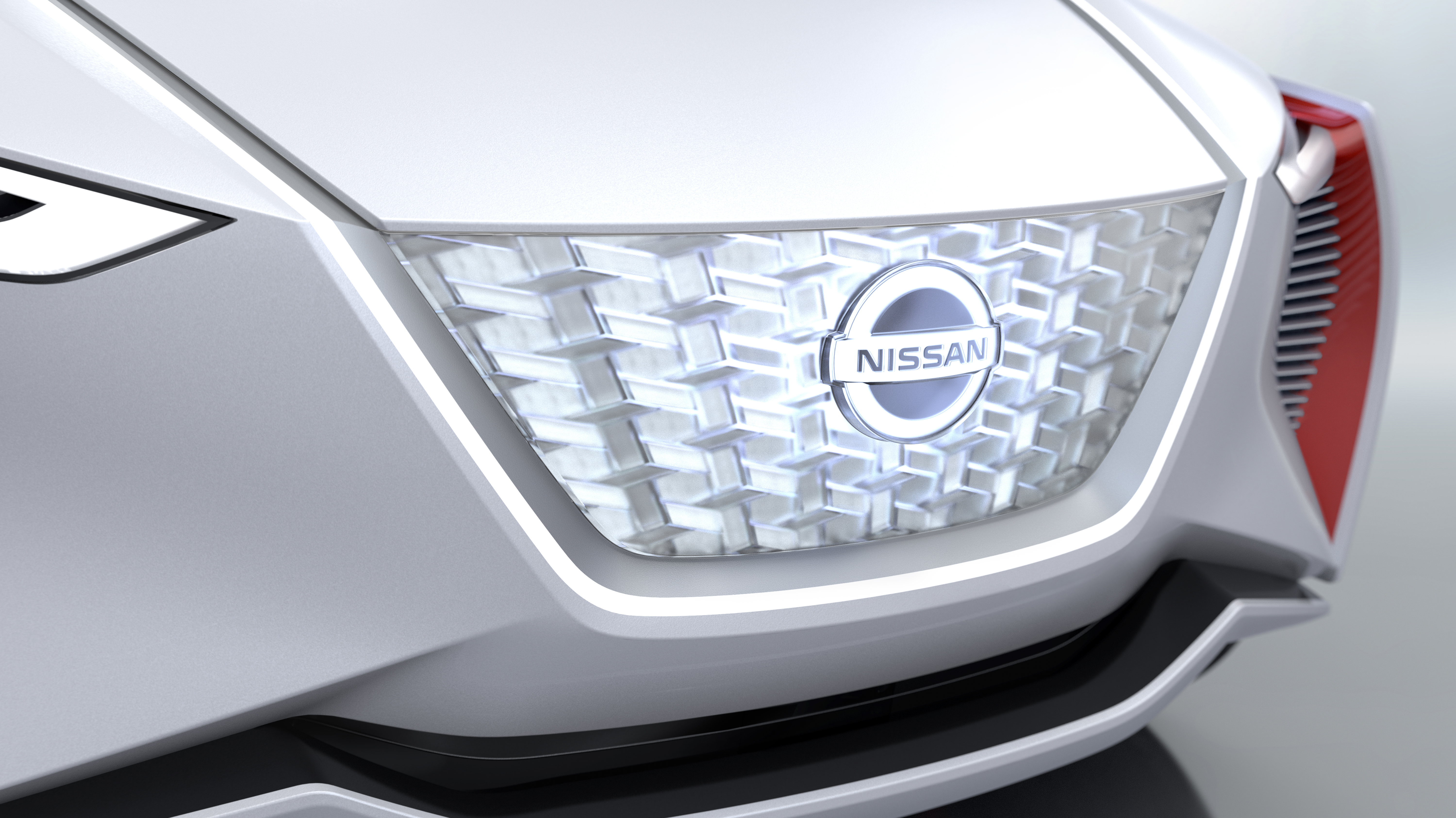 Nissan's future electric cars will sing on the road.