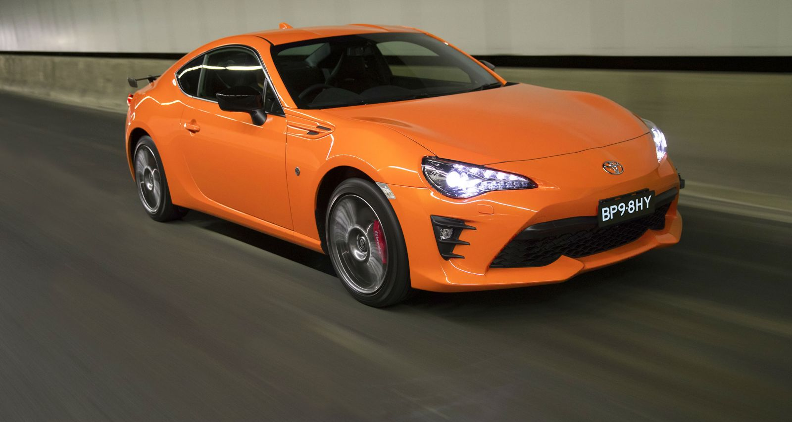 Toyota Patent Could Prolong The Manual Movement