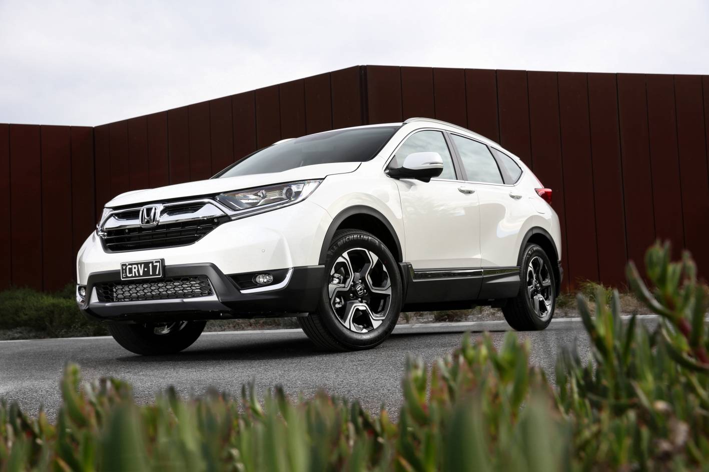 2017 Honda CR-V First Drive Review | More Choice And More Flexibility From Honda's Urban SUV