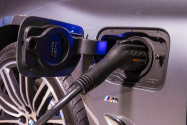 """BMW slams Government over """"inaction"""" for electric cars"""