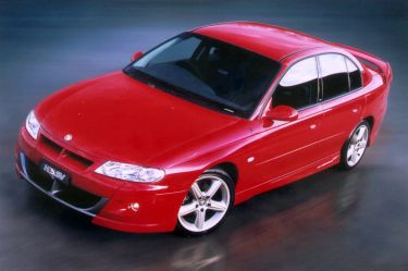 2000-2002 HSV VX Clubsport used car review