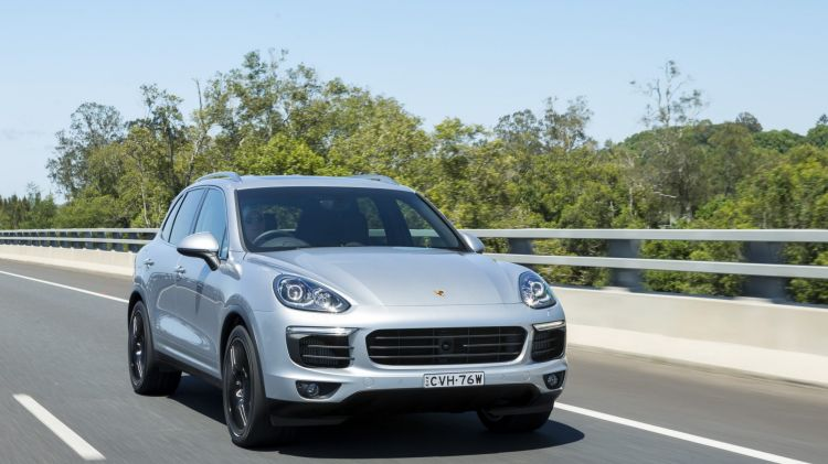 Porsche may phase out diesel in favour of EV and hybrid models.