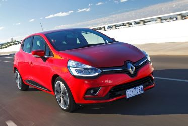 2017 Renault Clio Intens she says, he says review