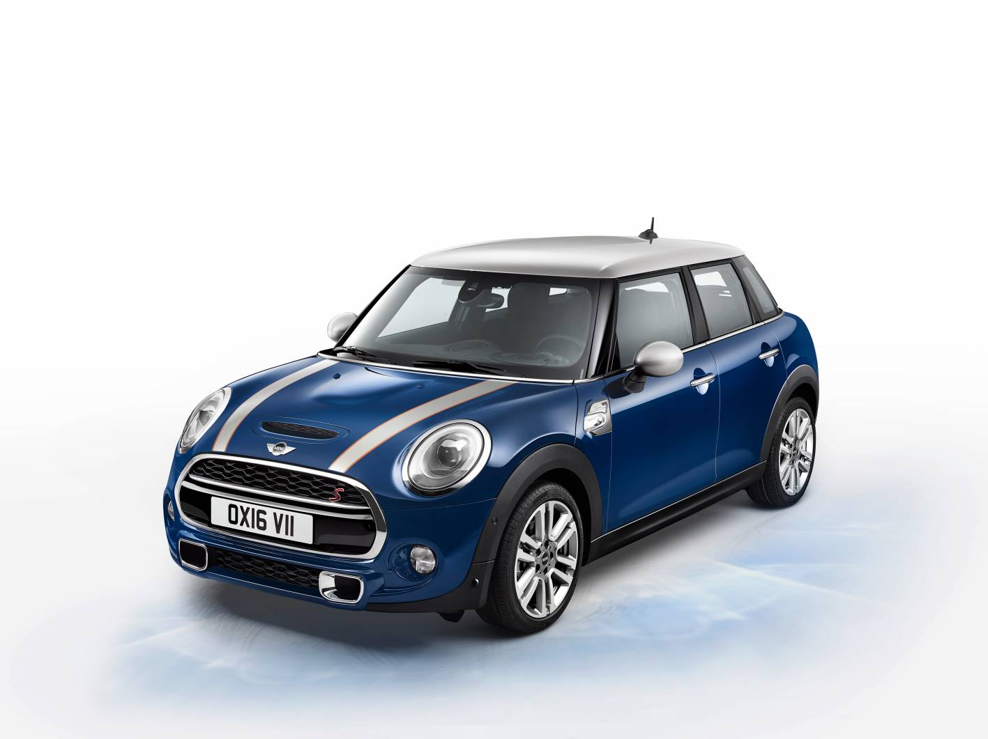 2017 Mini Cooper 7 Limited Edition review