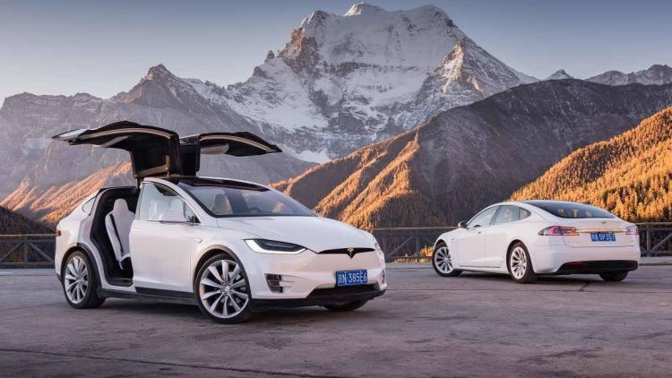 Tesla has played a huge role in shifting perceptions of electric cars.