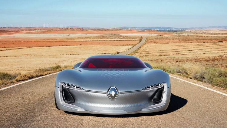 Renault says demand for cars will continue to grow.