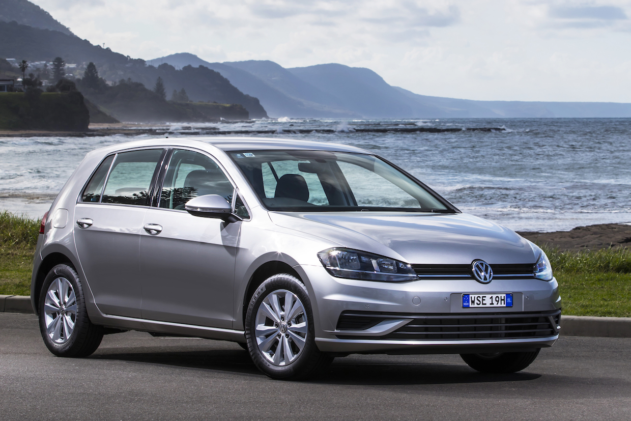 2017 Volkswagen Golf Mk7.5 First Drive   High Tech, High Spec, And Highly Appealing