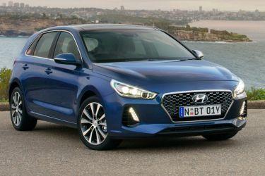 New Hyundai i30 prices revealed