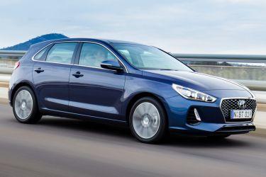 2017 Hyundai i30 Premium she says, he says review