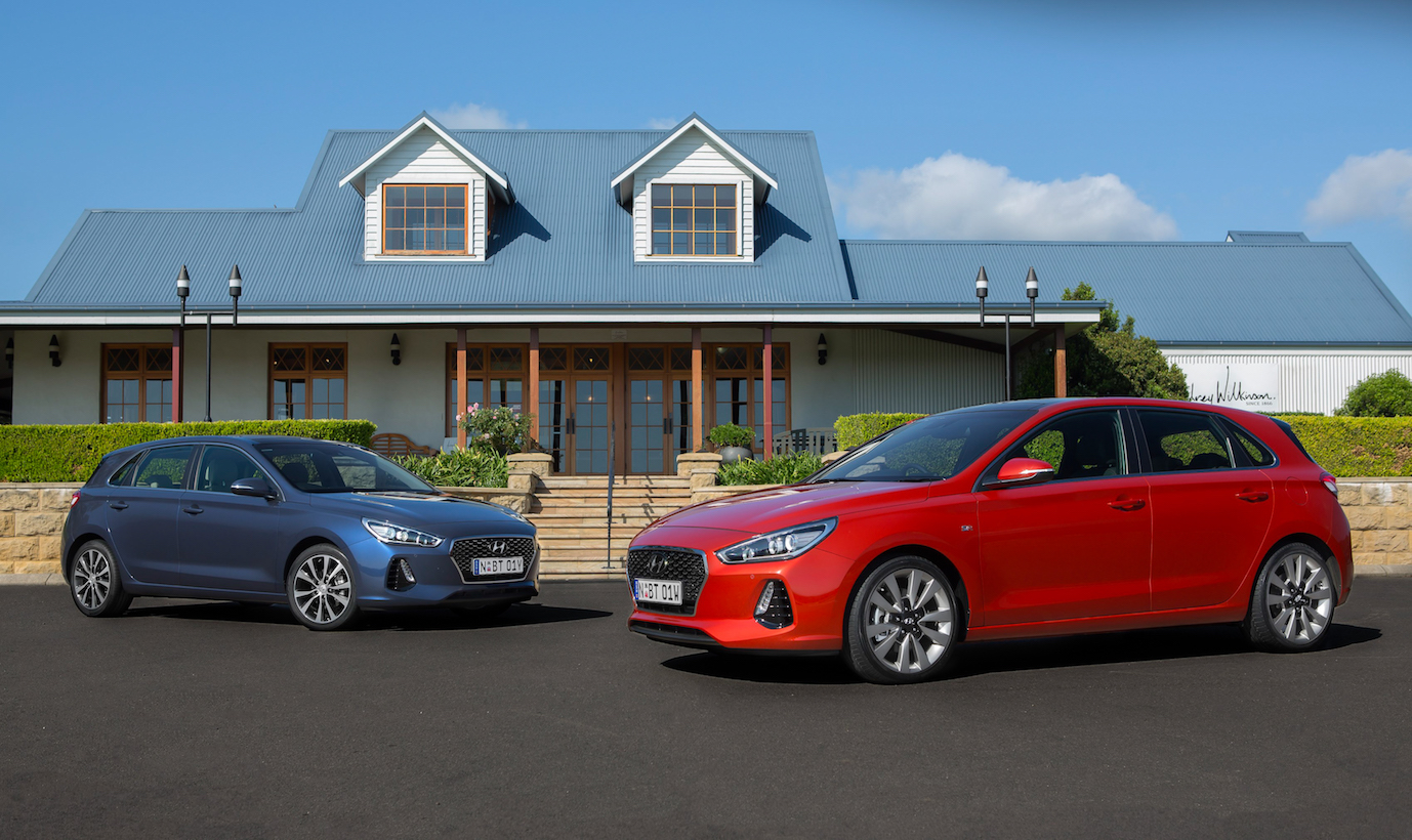2017 Hyundai i30 - Price and Features For Australia