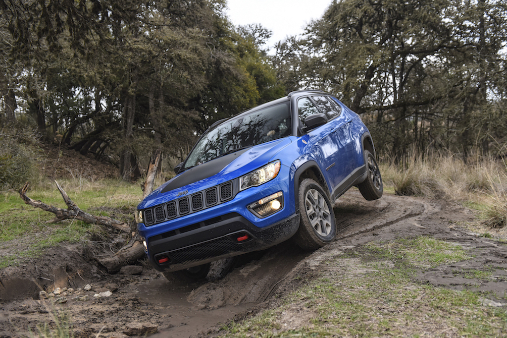 Fiat Chrysler CEO Admits Jeep And Ram Strong Enough To Stand Alone - But Won't