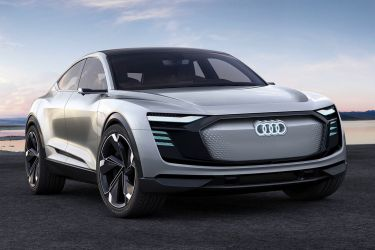 Audi confirms e-tron Sportback production