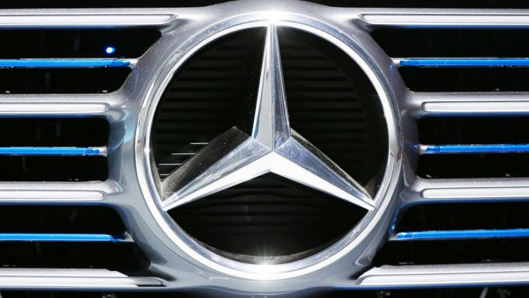 Daimler AG said Tuesday, May 23, 2017, that prosecutors will be searching several of its offices in Germany as part of a preliminary investigation into suspected manipulation of diesel emission controls.