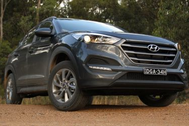 Long term update: Heading west with Hyundai's Tucson