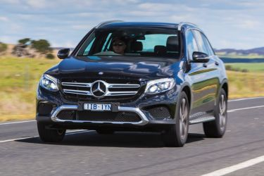Mercedes marketing chief questions the rise of SUVs