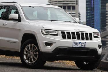 Fiat Chrysler to modify 104,000 U.S. diesel vehicles