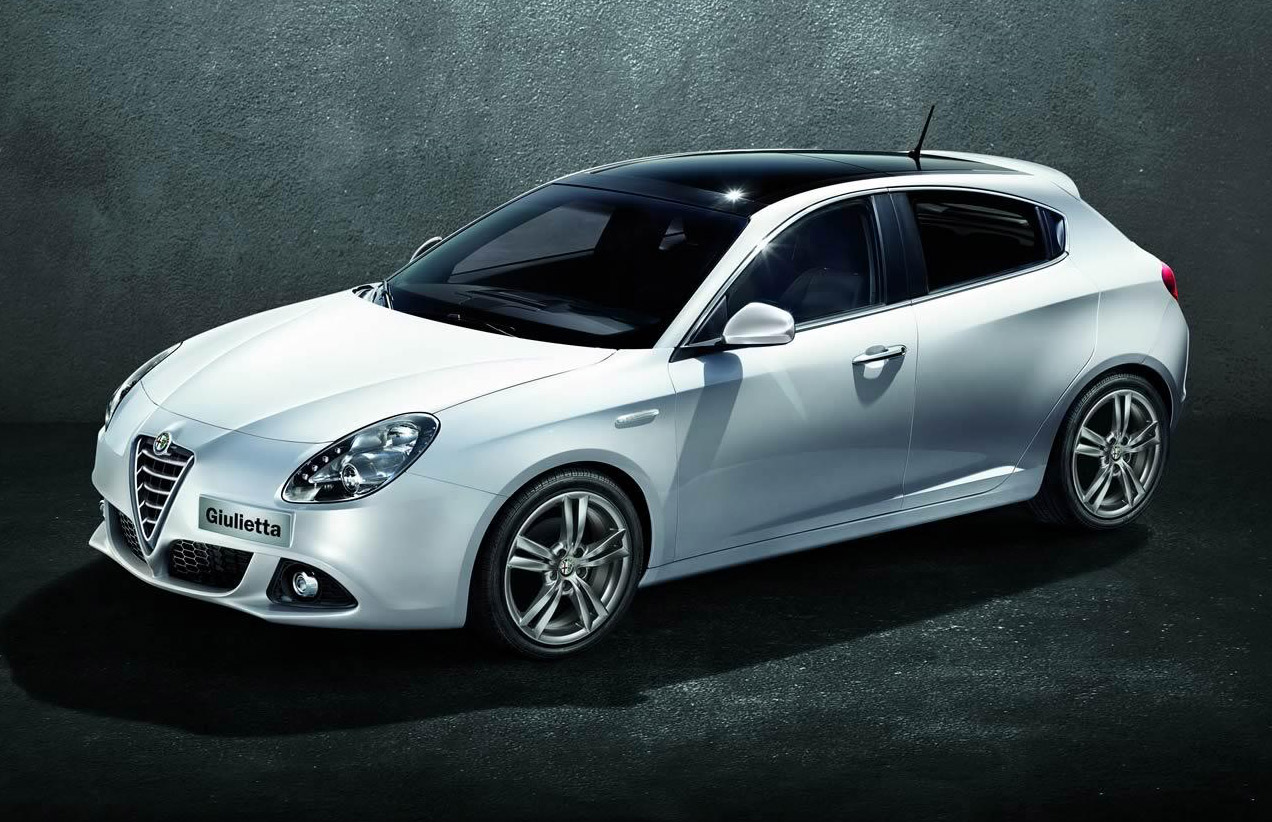 Next-Generation Alfa Romeo Giulietta And Mito Unlikely