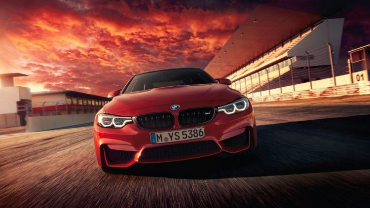 BMW has introduced discount versions of the M3 and M4.