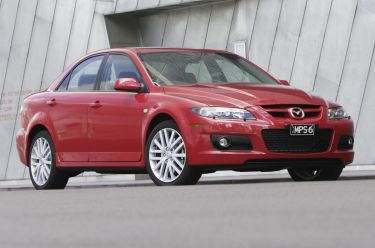 2005-2007 Mazda6 MPS used car review