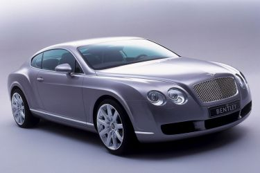 2004-2012 Bentley Continental used car review