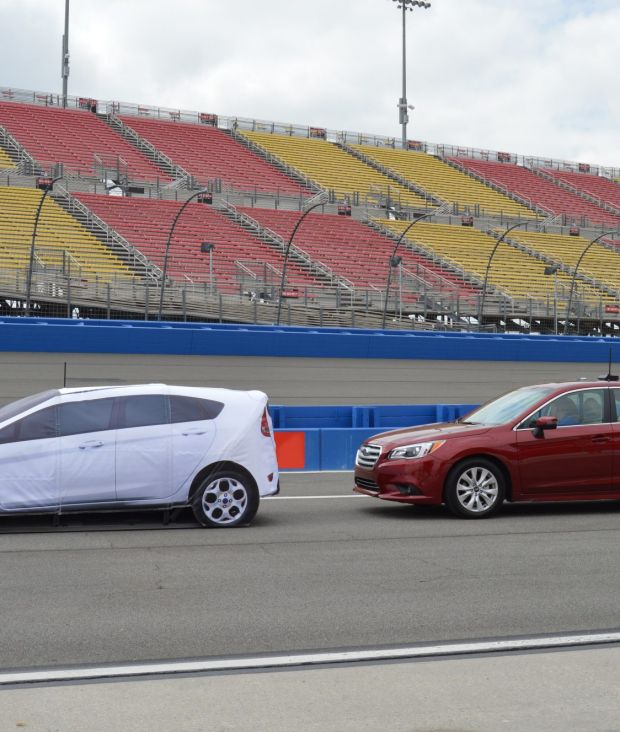 The Breakdown: Autonomous emergency braking