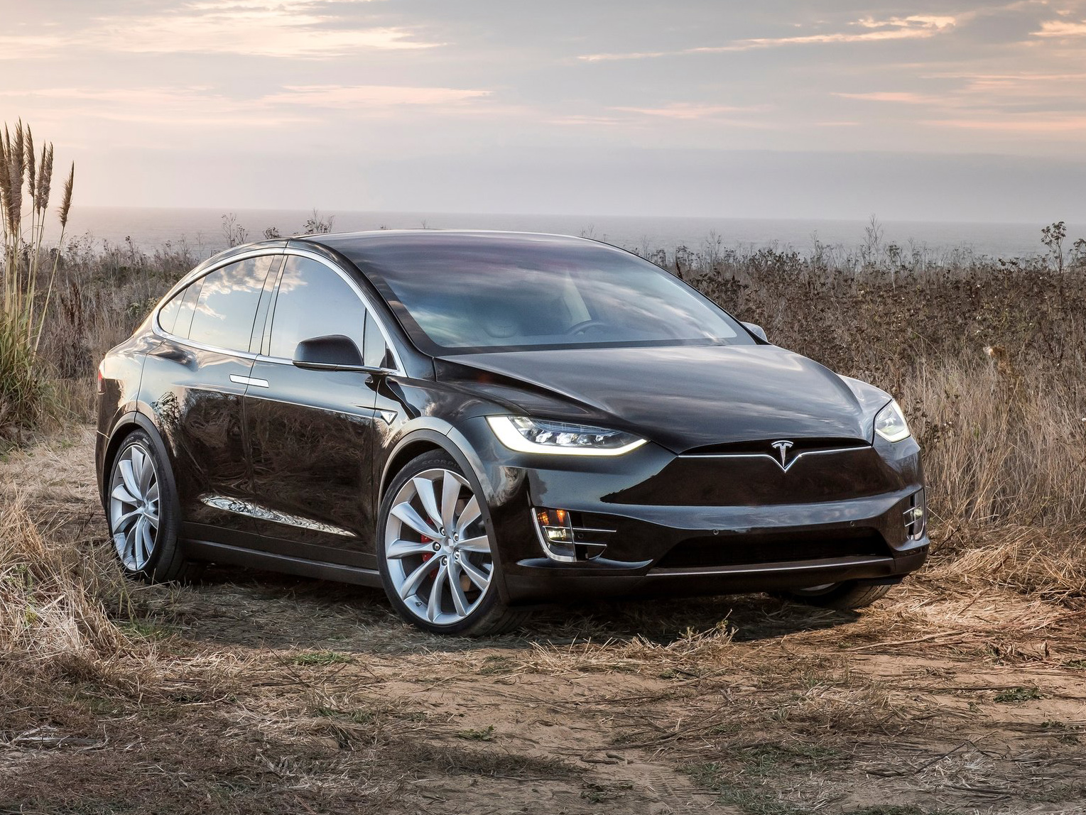 Tesla Model S And Model X Recalled For Potential Park Brake Problems