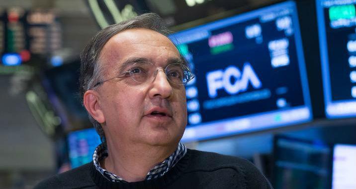 On-Again, Off-Again...Fiat Chrysler Still Pursuing Merger Talks With Volkswagen