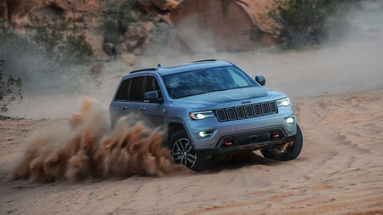The go-anywhere image of SUVs has helped them outsell passenger cars in Australia.