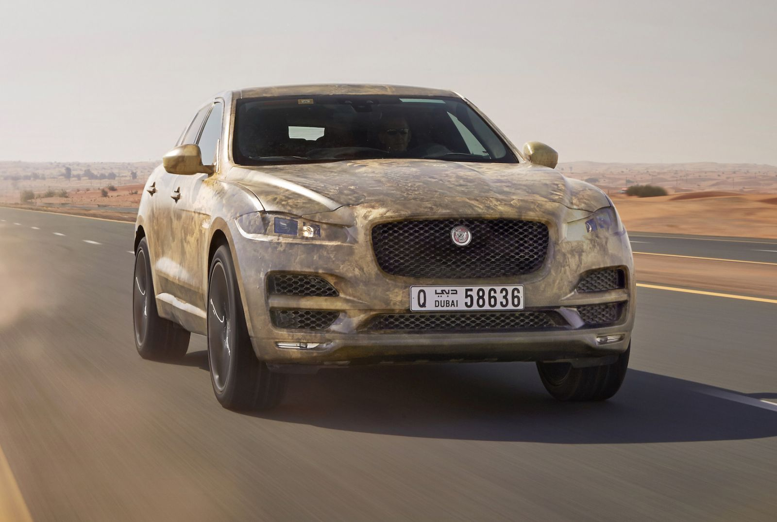 XJS, P-Type And T-Type Headline New Jaguar-Land Rover Trademark Applications