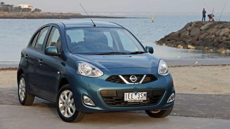 Nissan has ruled out the offering the Micra city in Australia for the near future.