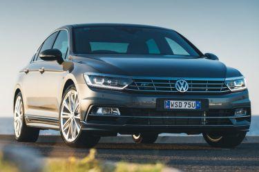 She says, he says: Volkswagen Passat 206 TSI R-Line review