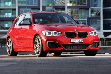 2017 BMW M140i Performance Edition revealed