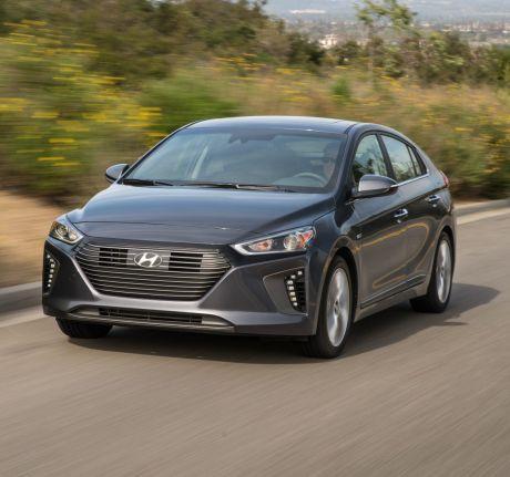 Hyundai reveals reason for Ioniq delay