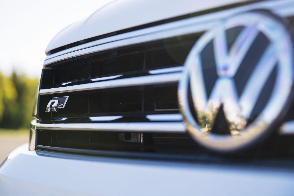 2017 Volkswagen Tiguan 162TSI. 2017 Volkswagen Tiguan 162TSI.