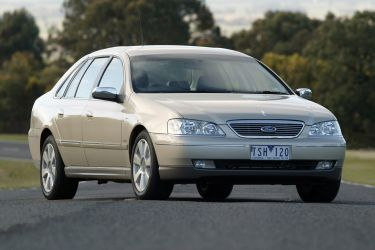 2003-2007 Ford Fairlane used car review